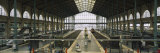 Bullet Train at a Railroad Station, Paris, France Photographic Print by Panoramic Images