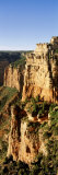 Cliffs at Grandview Point, Grand Canyon National Park, Grand Canyon, Arizona, USA Photographic Print by  Panoramic Images