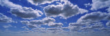 Clouds in the Sky Photographic Print by  Panoramic Images