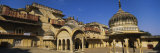 Courtyard of a Palace, Palace Complex, Alwar, Rajasthan, India Photographic Print by  Panoramic Images