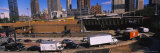Traffic on the Road, Lincoln Tunnel, Manhattan, New York City, New York, USA Photographic Print by  Panoramic Images