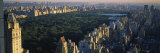 Buildings in Central Park, Manhattan, New York City, New York, USA Photographic Print by  Panoramic Images
