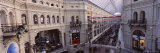 Shopping Center, Gum, Kremlin, Moscow, Russia Photographic Print by  Panoramic Images