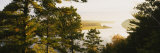 Ausable River, Huron-Manistee National Forest, Michigan, USA Photographic Print by  Panoramic Images