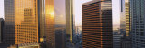 Buildings in Los Angeles, California, USA Photographic Print by Panoramic Images 