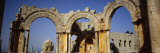 Old Ruins of St. Simeon Church, Aleppo, Syria Photographic Print by  Panoramic Images