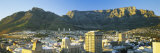 Cape Town, South Africa Fotografisk tryk af Panoramic Images