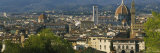 Florence, Tuscany, Italy Photographic Print by  Panoramic Images