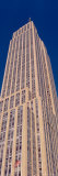 Skyscraper, Empire State Building, Manhattan, New York City, New York, USA Photographic Print by  Panoramic Images