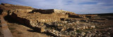 Old Ruins of Western Palace, Ebla, Syria Photographic Print by  Panoramic Images