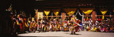 People Performing in a Traditional Festival, Paro, Bhutan Photographic Print by  Panoramic Images