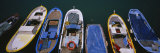 Boats Docked at a Harbor, Kusadesi Harbor, Ephesus, Turkey Photographic Print by  Panoramic Images