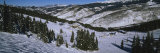 Ski Resort, Vail Ski Resort, Vail, Colorado, USA Photographic Print by  Panoramic Images