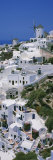 Oia, Santorini, Cyclades Islands, Greece Photographic Print by Panoramic Images 