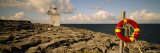 Blackhead Lighthouse, the Burren, County Clare, Republic of Ireland Photographic Print by  Panoramic Images