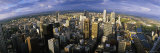 Aerial View of Melbourne, Australia Photographic Print by Panoramic Images 