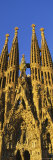 Sagrada Familia, Barcelona, Spain Photographic Print by  Panoramic Images