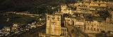 Palace in a City, Garh Palace, Bundi, Rajasthan, India Photographic Print by  Panoramic Images
