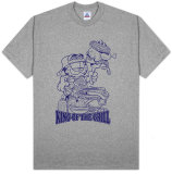 Garfield - King of the Grill Shirt
