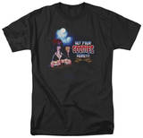 Elvira - Get Your Goodies T-shirts