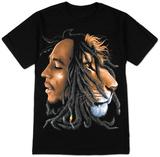Bob Marley - Profiles T-Shirt