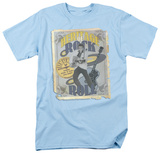 Sun Studios - Heritage of Rock Poster Shirts