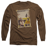 Long Sleeve: Elvis Presley - Charro Long Sleeves