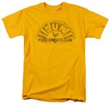 Sun Studios - Worn Logo Shirts