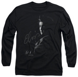 Long Sleeve: Elvis Presley - A Side Of Elvis T-shirts