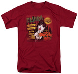 Elvira - Monster Hits T-shirts
