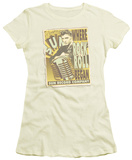 Juniors: Sun Studios - Rock -N- Roll Poster T-Shirt
