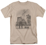 Elvis - Larger Than Life T-Shirt