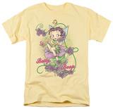 Betty Boop - Flower Vine Fairy Vêtement