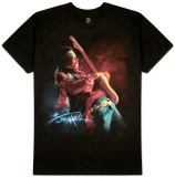 Jimi Hendrix - Machine Gun T-Shirt
