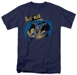 Batman - Through the Night T-shirts