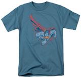 Superman - Scribble & Soar T-Shirt