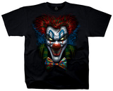 Fantasy - Bow Tie Clown T-shirts