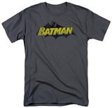 Batman - Classic Logo T-Shirt