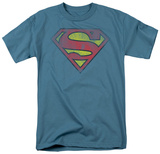 Superman - Inside Shield Shirt
