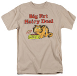 Garfield - Big Fat Hairy Deal T-Shirt