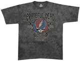 Grateful Dead - American Music Hall Shirts