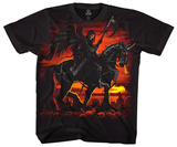 Fantasy - Reaper Horse T-shirts