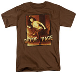 Bettie Page - Over-Exposed T-Shirt