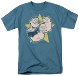 Popeye - Welcome to the Gun Show T-Shirt