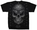 Fantasy - Bandana Skull T-shirts