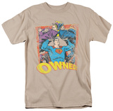 Superman - Owned T-Shirt