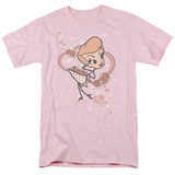 I Love Lucy - Fun Girl Shirt