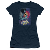 Juniors: Elvis - On Tour Poster Shirt
