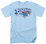 Superman - Under Logo Shirts