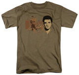 Elvis - At the Gates Shirts